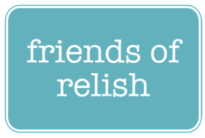 friends of relish